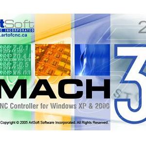 MACH3/4 + Addons