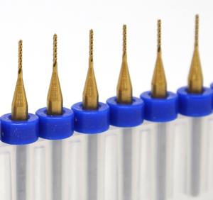 PCB-drills