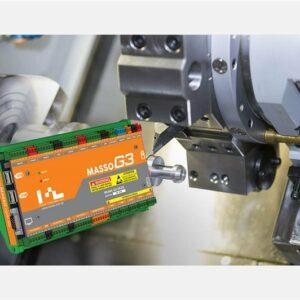 Masso CNC Controller Draabank