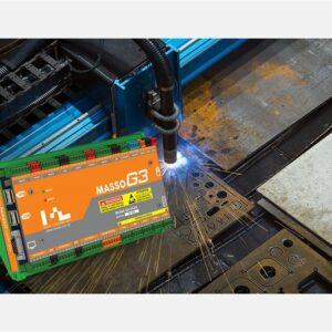 Masso CNC Controller Plasma
