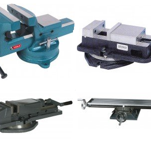 Workpieces Clamping