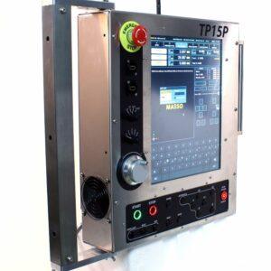 Touch Panel TP15P (met MASSO)